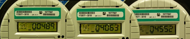 How to Read My Bidirectional Meter